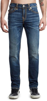 True Religion ROCCO SKINNY SUPER T JEAN