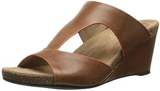 SoftWalk Women's Jermaine Wedge Sandal