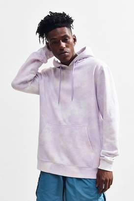 Urban Outfitters Tie-Dye Hoodie Sweatshirt