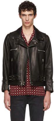 John Elliott Black Riders Jacket