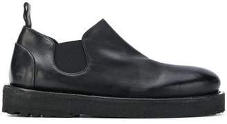 Marsèll low-top Chelsea boots