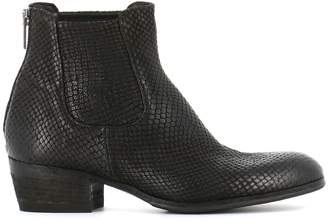 Pantanetti Ankle Boot 11685f