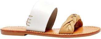 Soludos Braided Slide Sandal - Women's