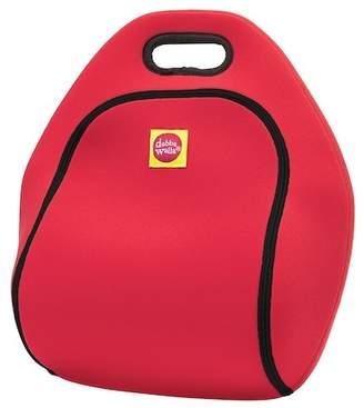 Dabbawalla Bags Colorblock Lunch Bag