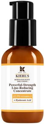 Kiehl's Powerful Strength Line Reducing Concentrate - 50ml