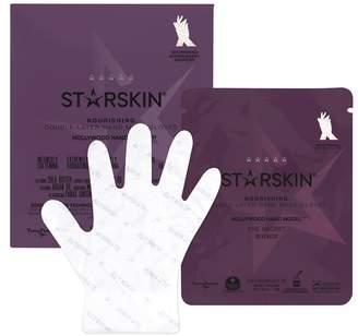 STARSKIN - 'Hollywood Hand ModelTM' Nourishing Double-Layer Hand Mask Gloves 16G