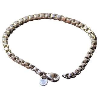 Tiffany & Co. Silver bracelet