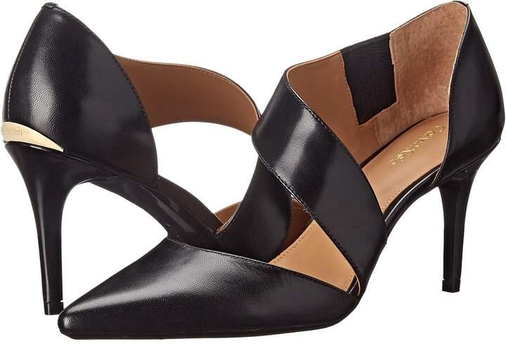 Calvin Klein - Gella High Heels