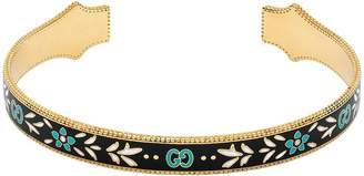 Gucci Icon Cuff Bracelet