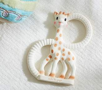Pottery Barn Kids Sophie the Giraffe Teether