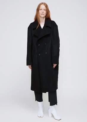 Yang Li Oversized Coat