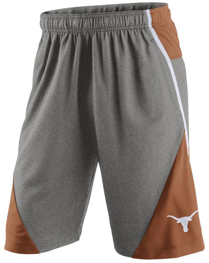 Nike Men's Texas Longhorns Fly XL 4.0 Shorts