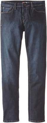 Izod Men's Big & Tall Comfort Stretch Relaxed Fit Jean, Lexington, 42x36