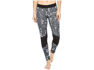 The North Face Motus Tights III (TNF Black 90s Geo Print