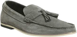 Office Favour Tassel Loafers