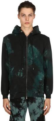 Michael Kors Tales From Tie Dye Sweatshirt Hoodie