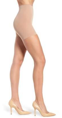 Donna Karan The Nudes Whisper Weight Control Top Pantyhose