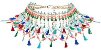Rosantica Allegria beaded necklace