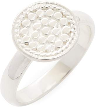 Anna Beck Women's Single Disc Cocktail Ring
