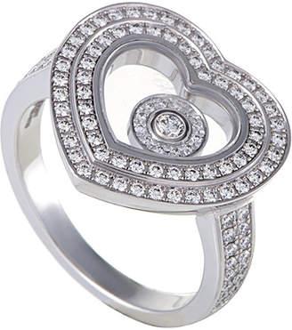 Chopard 18K 0.62 Ct. Tw. Diamond Ring