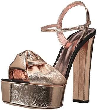 Giuseppe Zanotti Women's E800063 Heeled Sandal 6 B US
