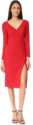 Black Halo Gilda Sheath Dress $375 thestylecure.com