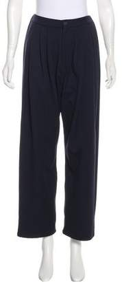 Tsumori Chisato High-Rise Culotte Pants