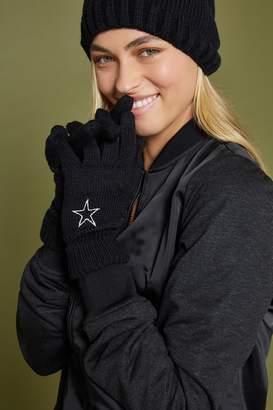 Hat Attack Motif Smart Glove
