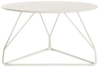 Design Within Reach Polygon Wire Table, Medium