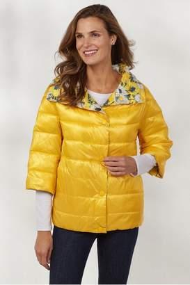 Soft Surroundings Leona Jacket