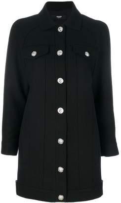 Versus button up jacket