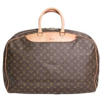 Louis Vuitton Canvas 48h bag