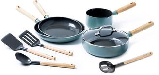 Green Pan Mayflower Cookware Set - 9 Piece Set