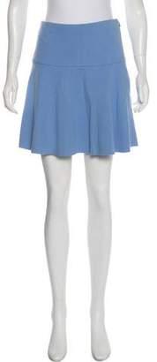 Tory Burch Mini A-Line Skirt