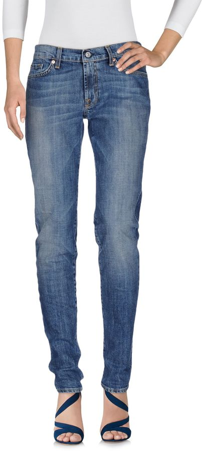 7 For All Mankind7 FOR ALL MANKIND Jeans