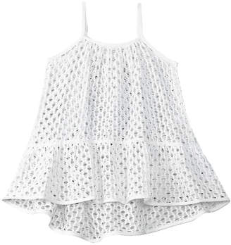 Milly Minis High-Low Cover-Up