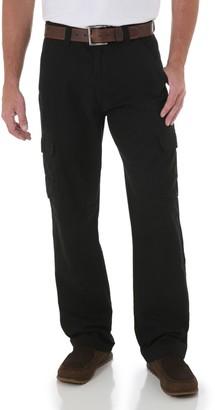 Wrangler Men's Twill Cargo Pants