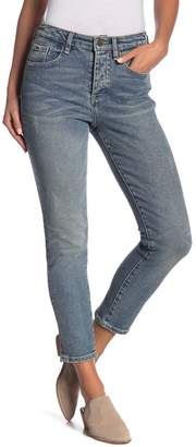 William Rast Sweet Mama Hi-Rise Jeans