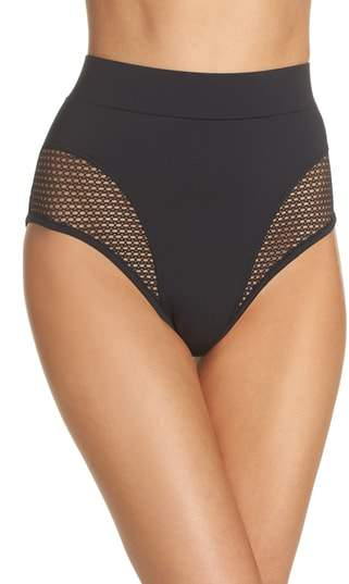 Bisou Move Active High Waist Briefs
