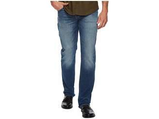 Hudson Byron Straight Leg Jeans in Cruise