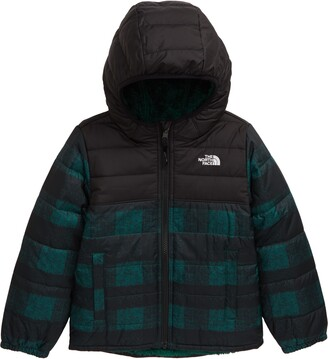 The North Face Chimborazo Reversible Jacket