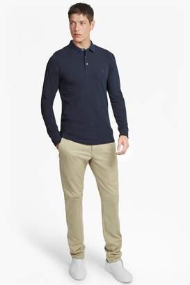 French Connenction Brunswick Plain Polo Shirt