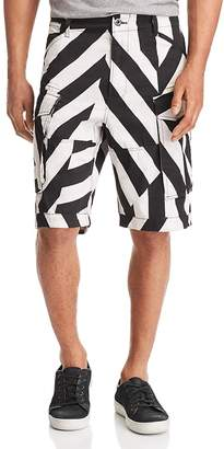 G Star Rovic Patterned Cargo Shorts - 100% Exclusive