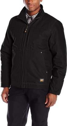 Timberland Men's Baluster Work Jacket