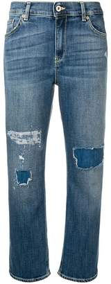 Dondup loose fit jeans