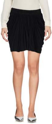 Plein Sud Jeans Mini skirts