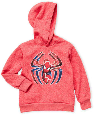Spiderman Mad Engine (Boys 8-20 Hoodie