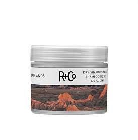 R+CO R +Co Badlands Dry Shampoo Paste