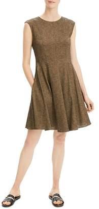 Theory A-Line Dress