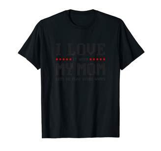 Teen Shop Funny Gamer Gift Video-Game Cool Teenager Gaming Teenage Fun T-Shirt